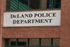Deland Police Department