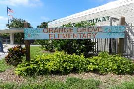 Orange Grove ES