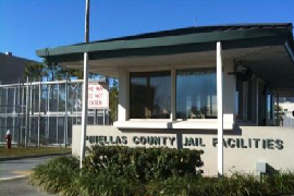 Pinellas County Jail