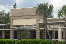 Teague Middle School