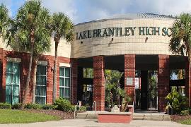 Lake Brantley High School